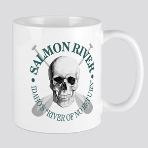 Salmon River Mugs