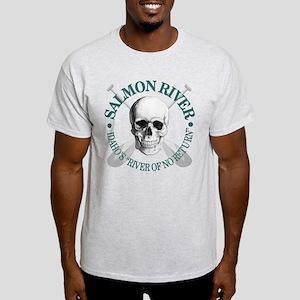 Salmon River T-Shirt