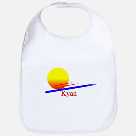 Kyan Bib