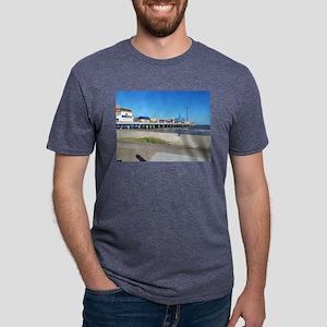 Galveston pier T-Shirt