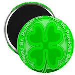 Happy St.Patrick's Day Magnet