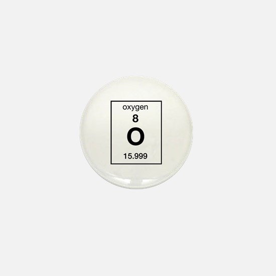 Oxygen Mini Button