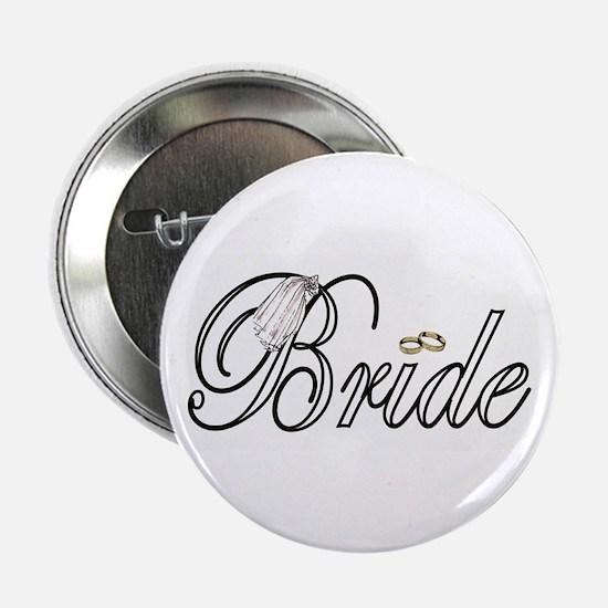 """""""Bride"""" Shower/Party Button"""