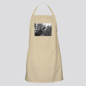 The End BBQ Apron