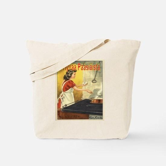Hyvää Pääsiäistä 7 Tote Bag