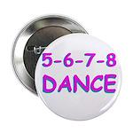 5-6-7-8 Dance Button