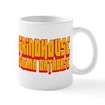 Grindhouse Database 11 Oz Ceramic Mug Mugs