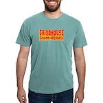 Grindhouse Database Mens Comfort Colors T-Shirt