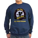 Mini Movie Filmmaker Sweatshirt