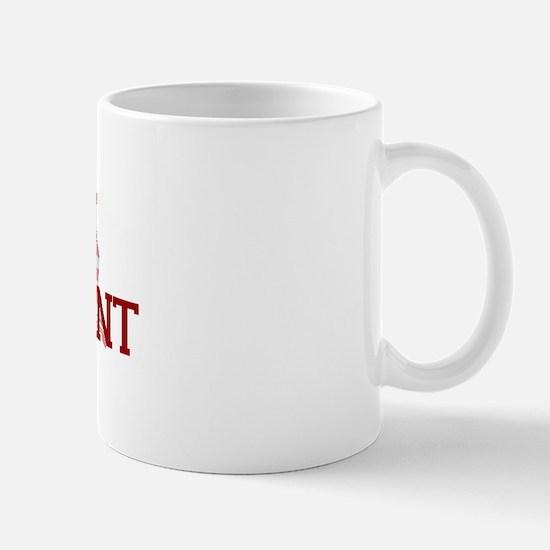 Condi for President Mug