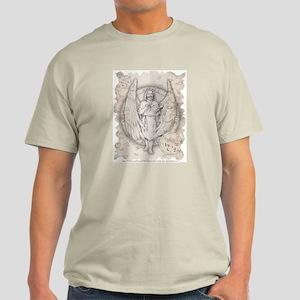 Azrael Tan T-Shirt