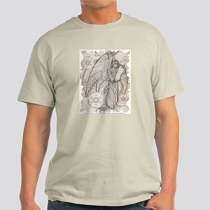 Metatron Tan T-Shirt
