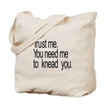 Massage Therapist 3 Tote Bag