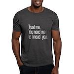 Massage Therapist 3 Dark T-Shirt