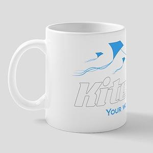Kitelife Logo Mug