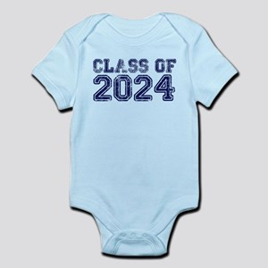 Class of 2024 Body Suit