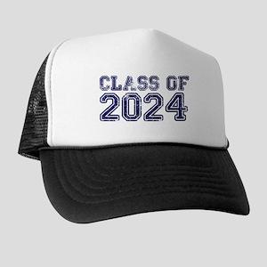 Class of 2024 Trucker Hat