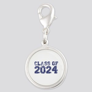 Class of 2024 Charms