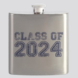 Class of 2024 Flask