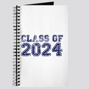 Class of 2024 Journal