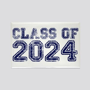 Class of 2024 Magnets