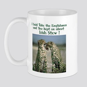 Irish Stew Mug