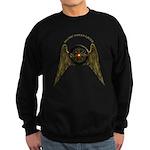 MUSIC SAVES LIVES - WINGS 2 Sweatshirt