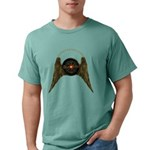 MUSIC SAVES LIVES - WINGS 2 T-Shirt