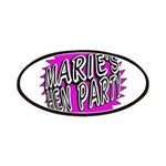 Maries Hen Party Patches