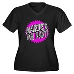 Maries Hen Party Plus Size T-Shirt