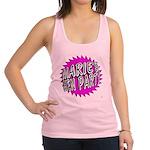 Maries Hen Party Racerback Tank Top