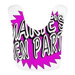 Maries Hen Party Bib