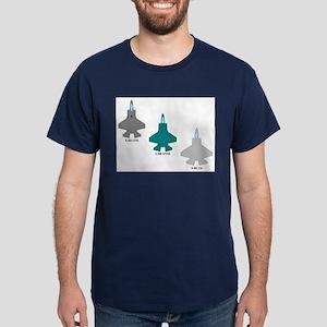 AAAAA-LJB-333-ABC T-Shirt