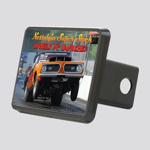 cover2 Rectangular Hitch Cover