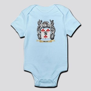 Miley Coat of Arms - Family Crest Body Suit