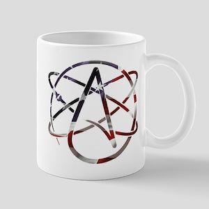 USA Proud Mugs