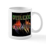 Dyslexic Creative Mugs
