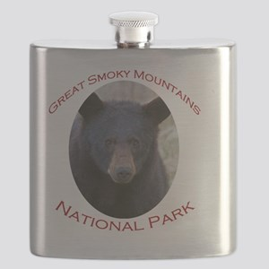Great Smoky Mountains National Park...Black  Flask