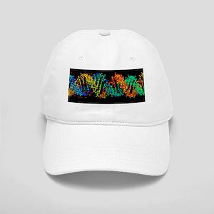 Double-stranded RNA molecule Cap