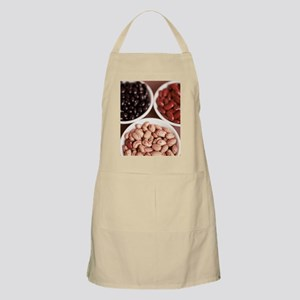 Dried pulses Apron