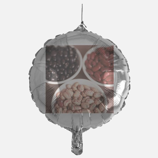 Dried pulses Balloon
