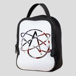 USA Proud Neoprene Lunch Bag