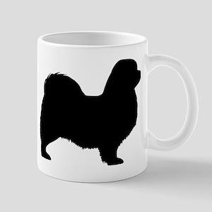 Tibetan Spaniel 11 oz Ceramic Mug