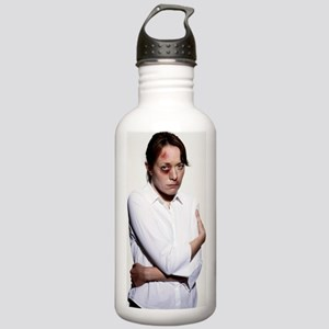 Domestic violence Stainless Water Bottle 1.0L