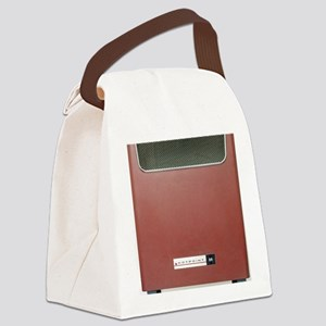 Electric heater Canvas Lunch Bag
