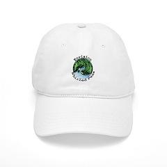 Envision Whirled Peas Baseball Cap