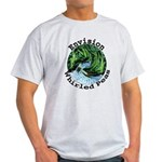 Envision Whirled Peas Light T-Shirt