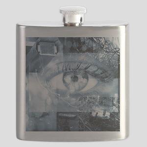 Security surveillance Flask