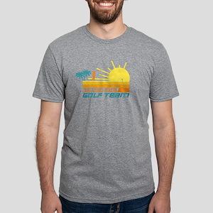 Del Boca Vista Golf Team T-Shirt