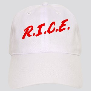SayNoToRiceDarkDesign Cap